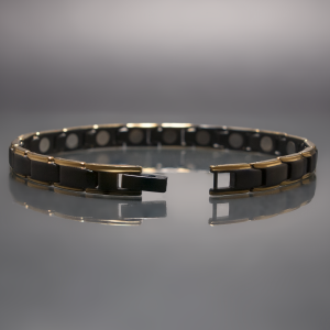 Hera magnetic stainless steel bracelet 7