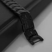 Poseidon magnetic stainless steel bracelet 6