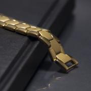 hercules magnetic stainless steel bracelet 3