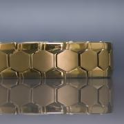 hercules magnetic stainless steel bracelt 4