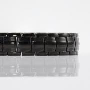 poseidon magnetic stainless steel bracelet 2