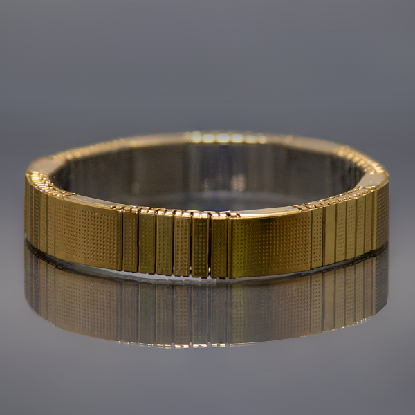 Artemis magnetic expandable bracelet 1