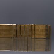 Artemis magnetic expandable bracelet 4
