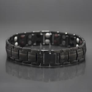 Hermes magnetic stainless steel bracelet 1