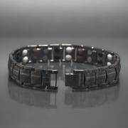 Hermes magnetic stainless steel bracelet 2