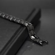 Hermes magnetic stainless steel bracelet 3