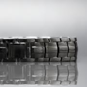 Hermes magnetic stainless steel bracelet 4