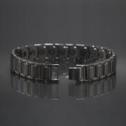 Neptune magnetic stainles steel bracelet 2