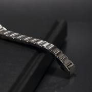 Neptune magnetic stainles steel bracelet 3
