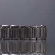 Neptune magnetic stainles steel bracelet 4