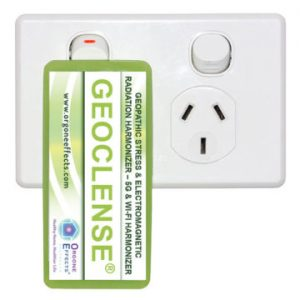 Geoclense Home and Workplace Harmonizer