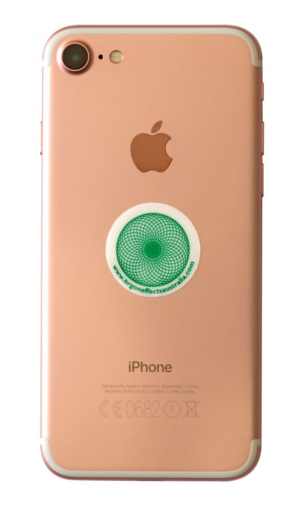 Mobile Phone and Wi-Fi Radiation Harmonizer